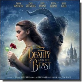 Beauty and the Beast (OST) [CD]