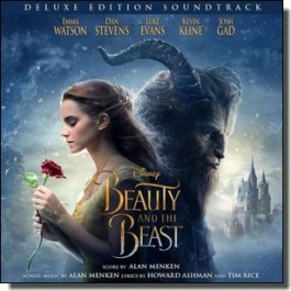 Beauty and the Beast [2CD]