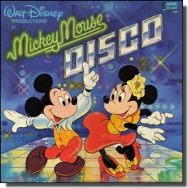 Mickey Mouse Disco [LP]