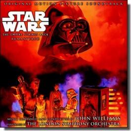 Star Wars: Episode V - The Empire Strikes Back (OST) [2LP]