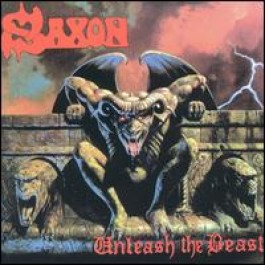 Unleash the Beast [CD]