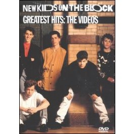 Greatest Hits: The Videos [DVD]