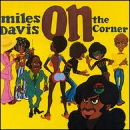 On the Corner [CD]