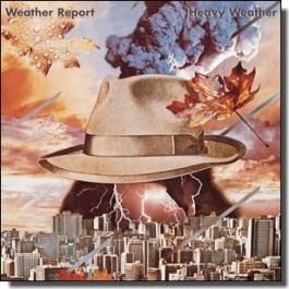 Heavy Weather [CD]