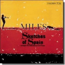 Sketches of Spain [CD]