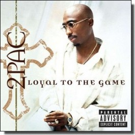 Loyal to the Game [CD]