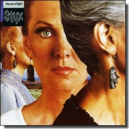 Pieces of Eight [CD]