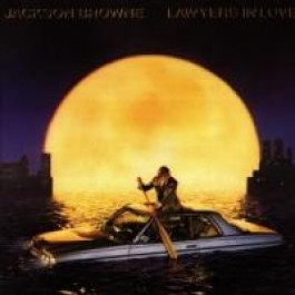 Lawyers in Love [CD]