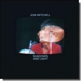 Shadows and Light (Live) [CD]
