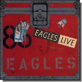 Eagles Live [2CD]