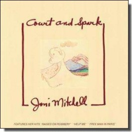 Court and Spark [CD]
