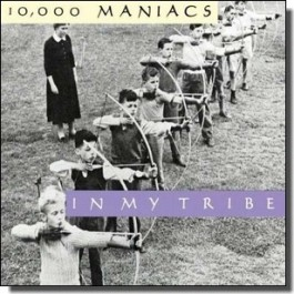 In My Tribe [CD]