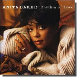 Rhythm of Love [CD]