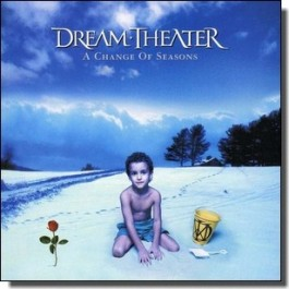 A Change of Seasons [CD]