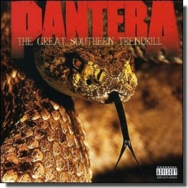 The Great Southern Trendkill [CD]