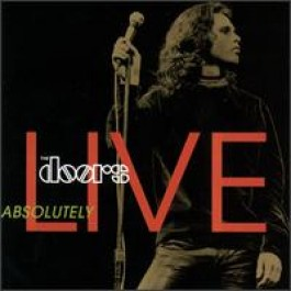 Absolutely Live [CD]