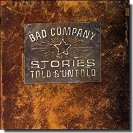 Stories Told & Untold [CD]