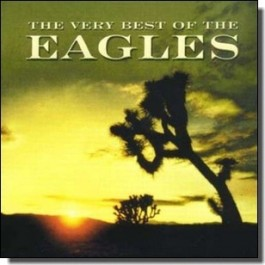 The Very Best of the Eagles [CD]