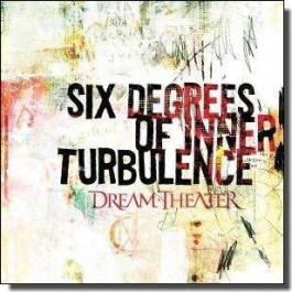 Six Degrees of Inner Turbulence [2CD]