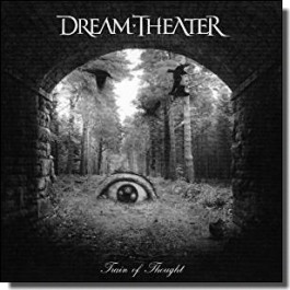 Train of Thought [CD]