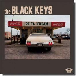 Delta Kream [CD]