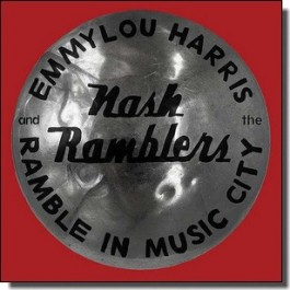 Ramble In Music City: The Lost Concert (Live 1990) [2LP]