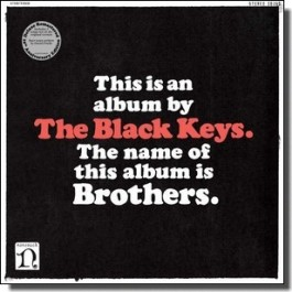 Brothers [Deluxe 10th Anniversary Edition] [CD]
