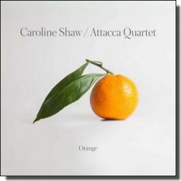 Orange [CD]