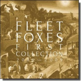 First Collection: 2006-2009 [4CD]