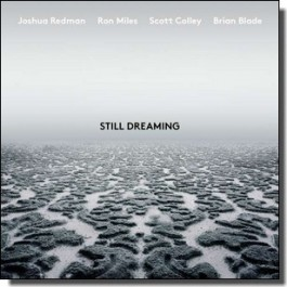 Still Dreaming [CD]