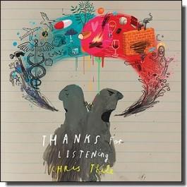 Thanks for Listening [CD]
