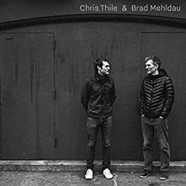 Chris Thile & Brad Mehldau [CD]