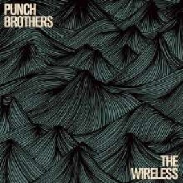 The Wireless EP [CD]