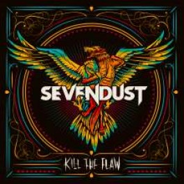 Kill the Flaw [CD]