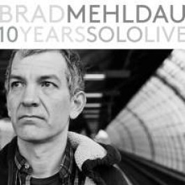 10 Years Solo Live [4CD]