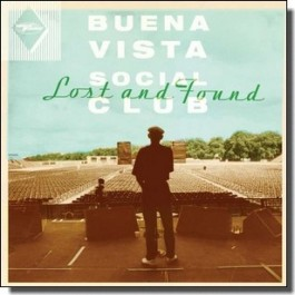 Lost and Found [CD]