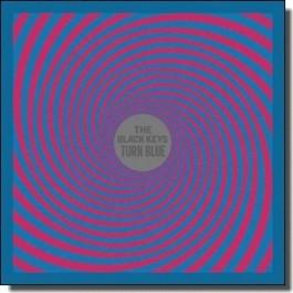 Turn Blue [CD]