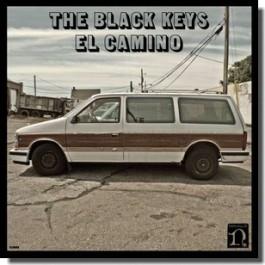 El Camino [CD]