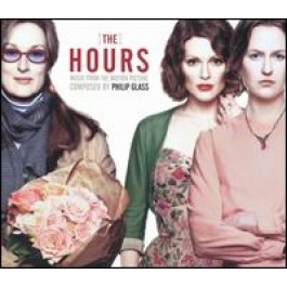 Hours [CD]