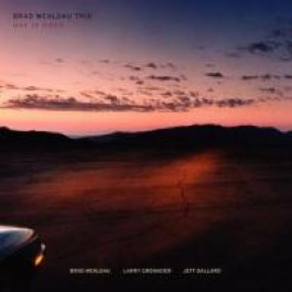 Day Is Done [CD]