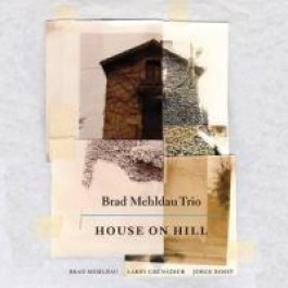 House on Hill [CD]