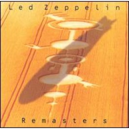 Remasters [2CD]