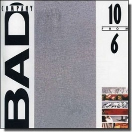10 From 6 [CD]