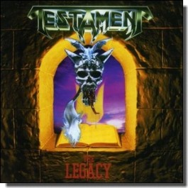 The Legacy [CD]