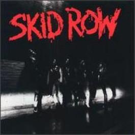 Skid Row [CD]