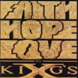 Faith Hope Love [CD]