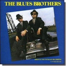 The Blues Brothers (OST) [CD]