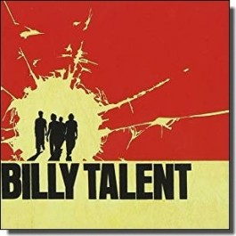 Billy Talent [CD]