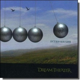 Octavarium [CD]