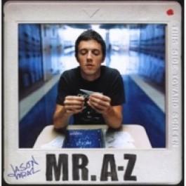 Mr. A-Z [CD]